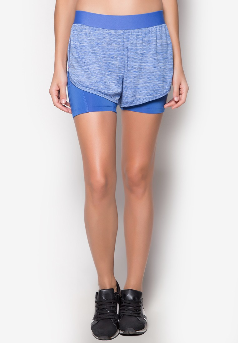 Vapor 6.2 (2In1) Shorts