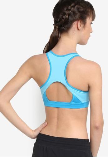 Workoesprit女裝ut 挖背運動胸罩, 服飾, 運動