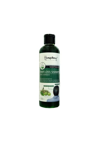 Humphrey Skincare n/a Hairloss Shampoo With Conditioner 250ml BCC11BEF3B3CFBGS_1