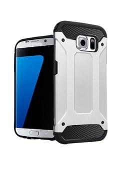 Tough Hybrid Dual Layer Case for Samsung Galaxy A9