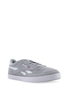 466cc6a08104 Reebok Classic Mid Revenge Plus MU Shoes RM 279.00. Sizes 8 9 10 11