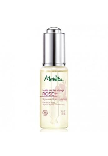MELVITA Melvita Rose+ Face Care Oil 30ml 8194DBEACA09CDGS_1