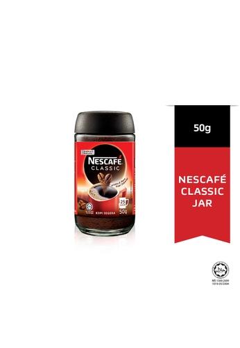 NESTLE NESCAFE CLASSIC Jar 50g E5E7AESBBD29A9GS_1