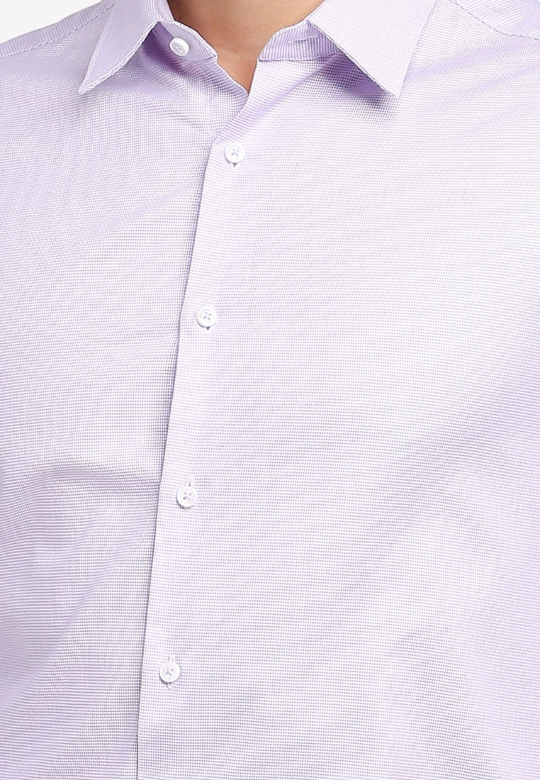Pattern G2000 Shirt Sleeve Tulle 2 Long Tone Violet aq5Bz