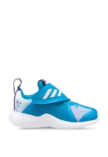 Adidas 藍色 Adidas Fortarun X Frozen Sneakers 40140KS3EDF18EGS_1