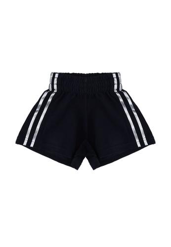 FOX Kids & Baby navy Kids Girl Shorts 6DD0BKAA581871GS_1
