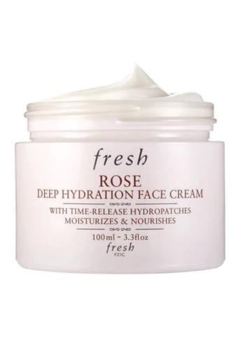 Fresh Fresh Rose Deep Hydration Face Cream 00A67BE5149654GS_1