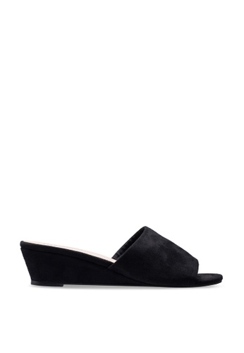 Therapy black Cosette Wedges 32161SHE469F15GS_1