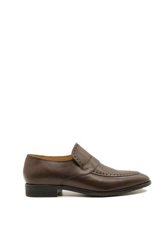 Ftale Footwear brown Ftale - Basil Dark Brown 77845SHC58F4B2GS_1