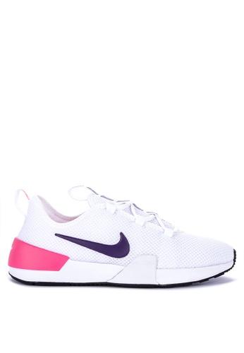 Nike white Nike Ashin Modern Run Shoes 27591SHE05FCCDGS_1
