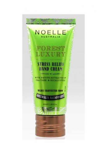 Livebetterasia Singapore Noelle Australia Forest Luxury Stress Relief Hand Cream 40ml C812EES7412343GS_1