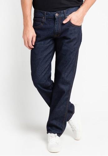 EDWIN blue Long Jeans Pants 506-Cob-27 ED179AA0URHUID_1
