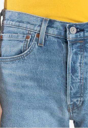 1e976fee1b8 Buy Levi's Levi's 501® Original Fit Jeans Online on ZALORA Singapore