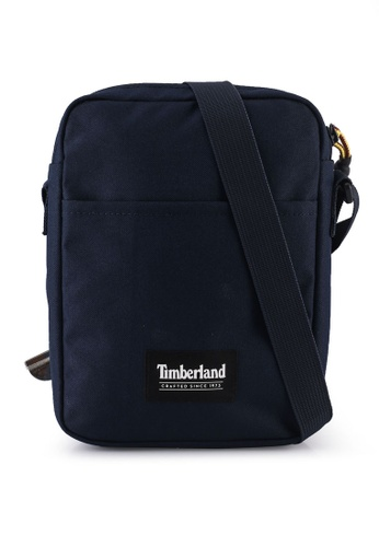 Timberland blue Small Items Crossbody Bag D0CA2AC6FBF60FGS_1