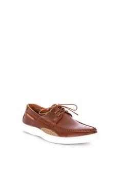 cdb48b767e H2Ocean Tayton Men s Boat Shoes Lace up Php 1