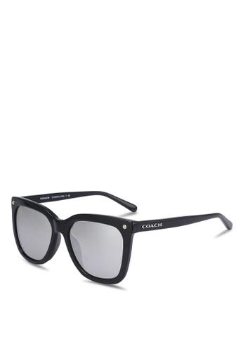 8511ca0217 Buy Coach Coach Poppy HC8224D Sunglasses Online on ZALORA Singapore