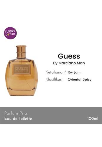 Guess Guess Parfum Original By Marciano Man A58DEBE94B60CEGS_1