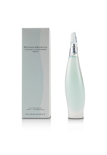 DKNY DKNY - Donna Karan Liquid Cashmere Aqua Eau De Parfum Spray 100ml/3.4oz 3099FBEF1D6F87GS_1