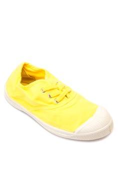 Tennis Lacet Enfant Sneakers