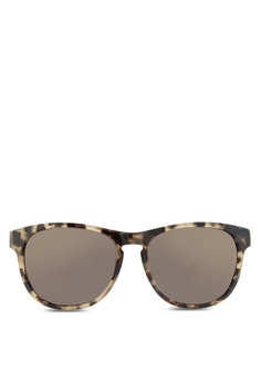 39e42d43f4 Boss Orange grey Retro Key Hole Bridge Sunglasses BO434GL86HRXMY 1