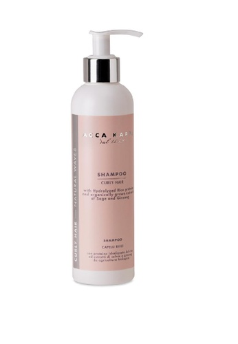ACCA KAPPA Glossing & Defining Shampoo for Curly Hair AC019BE03EDCMY_1