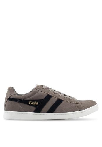 Gola multi Equipe Suede Sneakers CFD4FSHCD98619GS_1