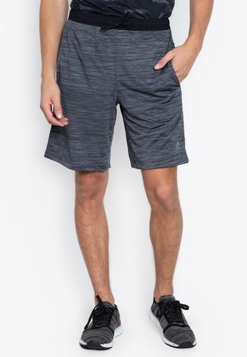 a46d5ae63dd04c Shop Reebok Workout Knit Shorts Online on ZALORA Philippines