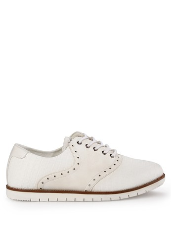 Arnold Palmer white Arnold Palmer Men'S Shoes 125 D5D3FSH4197A2CGS_1