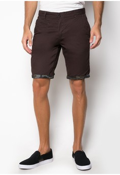 Revesrible Shorts