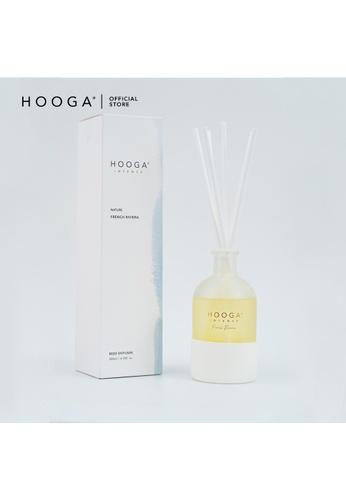 HOOGA Hooga French Riviera White Series 200ml FB5DFHLBE448ECGS_1