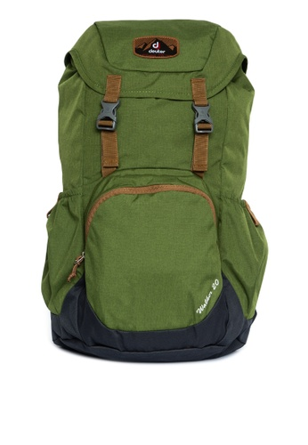 Deuter green Walker 20 Liters Backpack A2F51ACE030776GS_1