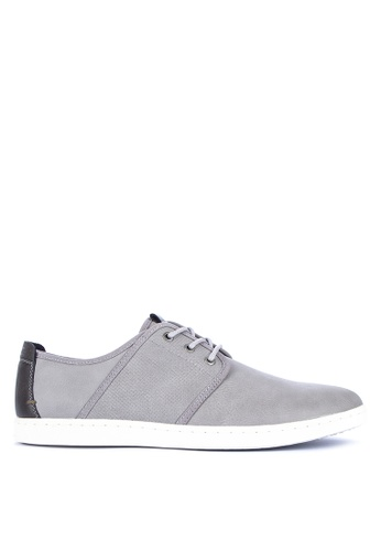 Call It Spring grey Scrobb Shoes AEDB6SH2B44CFDGS_1