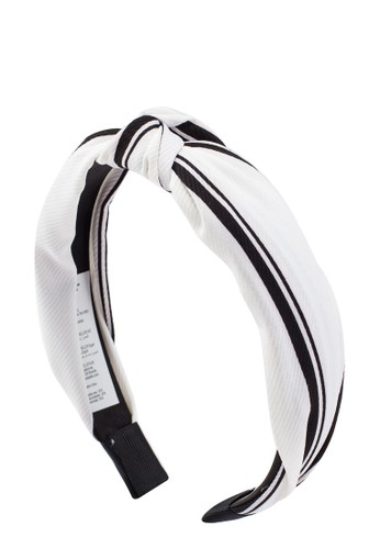 Vero Moda white Trippa Hairband AC2CBACFFD827FGS_1