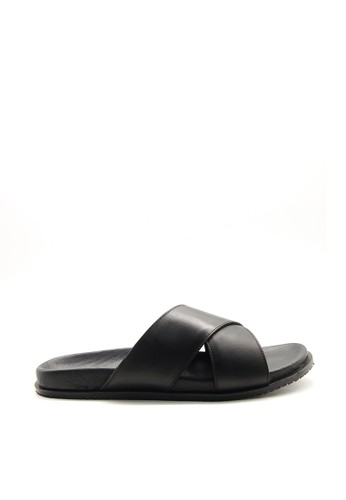 Ftale Footwear black Ftale - Lord Black 33ADFSH3D15C22GS_1