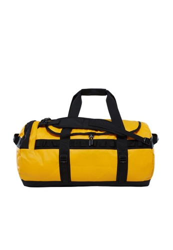 53f1ebb677 The North Face yellow TNF Base Camp Duffel - M Summit gold TNF Black  2931AAC64863B1GS 1