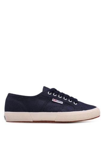 Superga navy Cotu Classic Sneakers D7AAASH04AF093GS_1