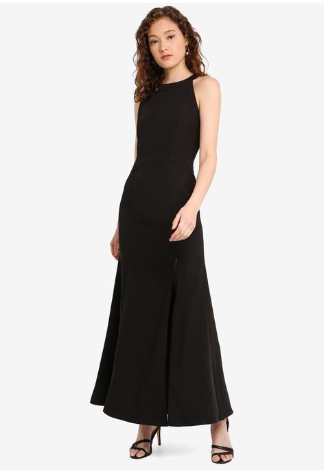 37e7e5ce62de Buy Women's MAXI DRESSES Online | ZALORA Singapore