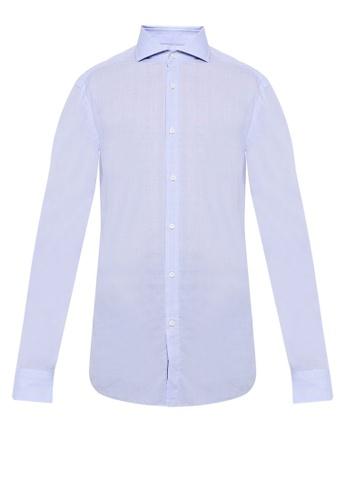 BOSS blue T-Christo 10218569 Shirt 8D932AAD5CAAD9GS_1