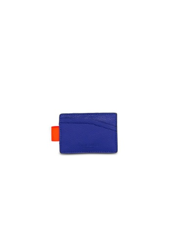 Timbuk2 blue Road Trip Card Holder 7BC9BAC2E599FCGS_1