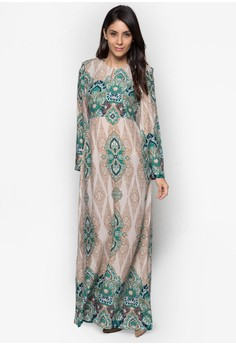 Neelam Dress