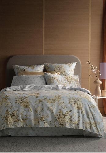 Sheridan multi Wesley Bed Set 727ADHLCD25D11GS_1