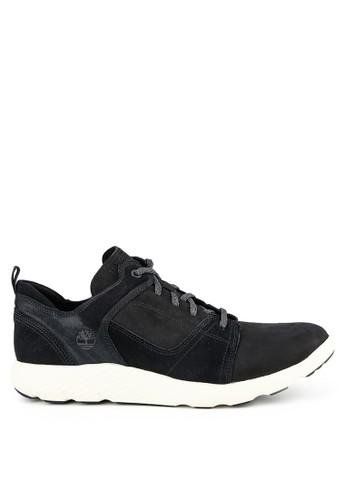 Timberland black Flyroam Leather Oxford 6DFAASHAAF8E63GS_1