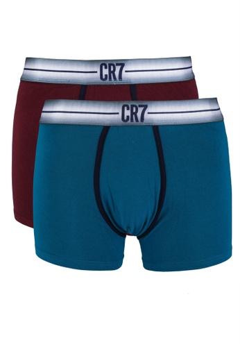 CR7 multi Fashion 2-Pack Trunks 94894US49EA127GS_1