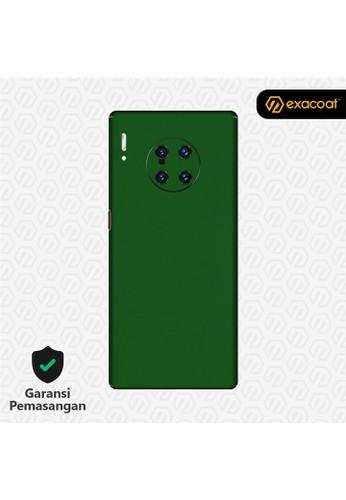 Exacoat Huawei Mate 30 Pro 3M Skin / Garskin - True Colors - Emerald Green 1D4A1ES7E94877GS_1