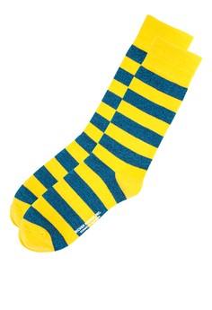 Walk-On Socks