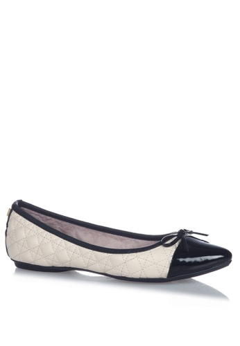 Shop Butterfly Twists Holly Foldable Flats Online on ZALORA Philippines f14aaeff7