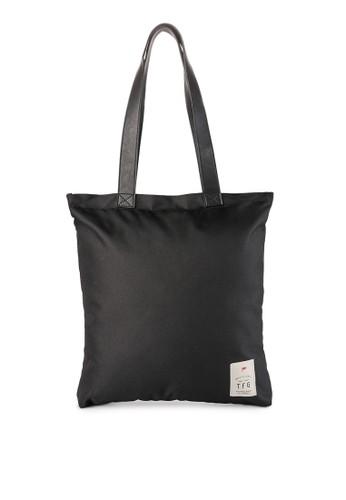 Taylor Fine Goods black Tote Bag 402 3D327AC9797D67GS_1