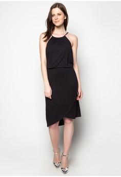 Rio Halter Dress
