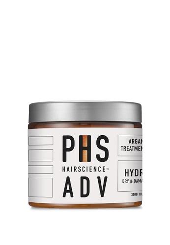 PHS HAIRSCIENCE [For Dry Hair] ADV Argan Oil Treatment Mask PH462BE0FAKDSG_1