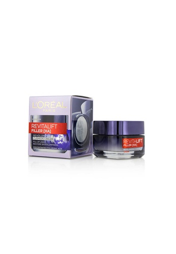 L'Oréal L'ORÉAL - RevitaLift Filler [HA] Revolumizing Cushion Cream 50ml/1.7oz 3B902BED397849GS_1